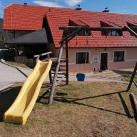 Apartment House Koprivnik