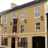 Atlantic Guest House, hotel in Donegal