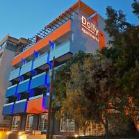 Dolly Apartments Kuşadası