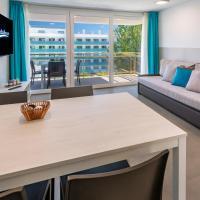 Rentalmar Salou Playa Family Suites