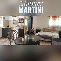 Martini Dead Sea