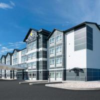 Microtel Inn and Suites by Wyndham Portage La Prairie, hotel em Portage La Prairie