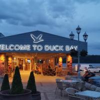 Duck Bay Hotel & Restaurant, hotel in Balloch