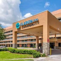 Clarion Inn International Drive, hotel em Orlando