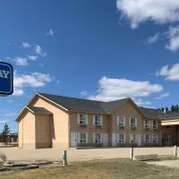Rodeway Inn, hotel em Edson
