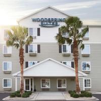 WoodSpring Suites Jacksonville I-295 East
