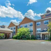 Comfort Suites, hotel in Marquette