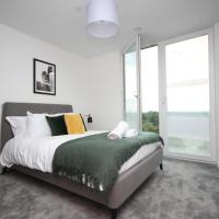 Residential Estates Kinetic apartments
