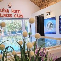 Heléna Hotel & SPA, Hotel in Levél