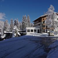 Hotel Silvretta, hotel in Gargellen