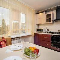 Уютная квартира в тихом дворике, отель в Алексеевке