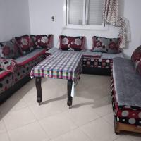 Appartamiento Rachida