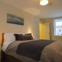 Barroon Castle Apartments, hotel near East Midlands Airport - EMA, Castle Donington