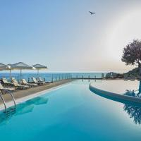 Atlantica Grand Mediterraneo Resort - Adults Only