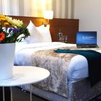 The Gate Hotel, hotel di Dublin