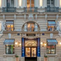Chouchou Hotel, hotel in Paris City Center, Paris