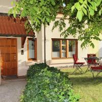 Ferienwohnung Jilg Oberharmersbach