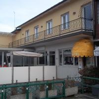 Hotel Gronda Lagunare, hotel in zona Aeroporto di Venezia Marco Polo - VCE, Tessera