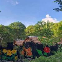 Kambal Kubo Resthouse at Sitio Singalong Bgy San Jose Antipolo