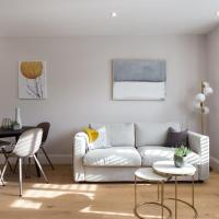 Immaculate premium 1bed Clapham/Battersea-LONDON