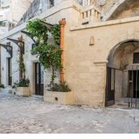 ENOTRIO, hotell i Matera