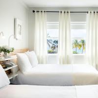 Lorraine Hotel, hôtel à Miami Beach