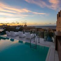 Azzoli Trapani - Apartments&Skypool