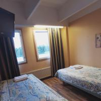 Hotelli Iisoppi
