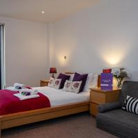 Stunning Apartment In The Centre Of Manchester That Sleeps 6
