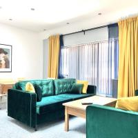 Premium Apartments Thatcham Broadway