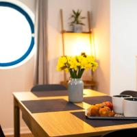 Cozy apartment next to Albert Dock - Free Parking!