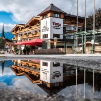Hotel Tipotsch, hotel in Stumm