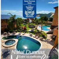 Natal Dunnas Hotel, hotel in Natal