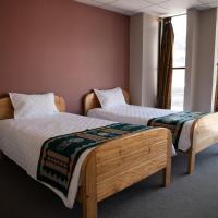 Hotel Chasky, hotel em El Tambo