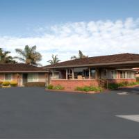 Lone Oak Lodge, hotel near Monterey Peninsula Airport - MRY, Monterey