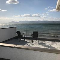 UOGASHI 7070 Ocean View, hotel in Naoshima