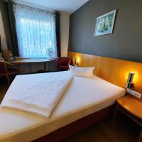Hotel SunParc - FREE SHUTTLE zum Europa-Park 4km & Rulantica 2,5km, hotel in Ringsheim