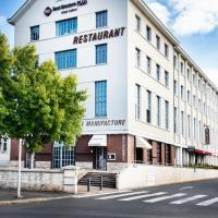 Best Western Plus Hôtel Colbert, hôtel à Châteauroux
