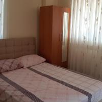 Melek Apart Pansiyon, отель в Памуккале