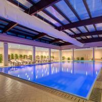 Hotel SantaMaria Langhe - Ristorante - Centro Congressi, hotell i La Morra