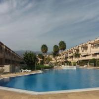 Duplex Apartment in La Tejita