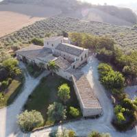 Agriturismo Baglio Pollicarini, hotel a Pergusa