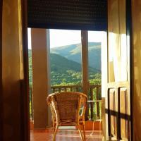 HOTEL LOS ARENALES DE JERTE