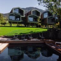 Floris Green Suites by Parc Hotel Florian
