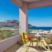 Sea View Luxury Apartments