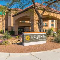 La Quinta by Wyndham Las Vegas Airport South, hotel din Las Vegas