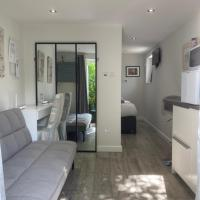 Brand new apartment in Knutsford