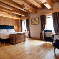 Al Capriolo, hotel in Vodo Cadore