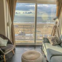 De Zandkorrel - Amazing seaview