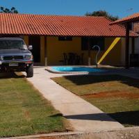 Casinha em Búzios-área Rural, hotel near Rio de Janeiro/Galeao International Airport - GIG, Rio de Janeiro